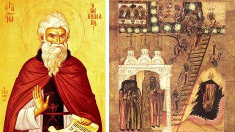 Εορτολόγιο 2020: Δευτέρα 30 Μαρτίου Άγιος Ιωάννης συγγραφέας της Κλίμακος