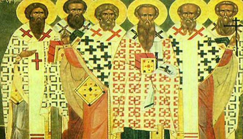 Εορτολόγιο 2020: Τρίτη 10 Μαρτίου Άγιοι Κοδράτος, Ανεκτός, Παύλος, Διονύσιος, Κυπριανός και Κρήσκης