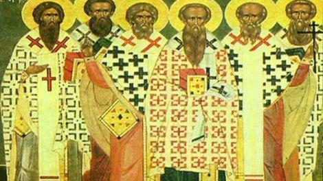 Σήμερα 10 Μαρτίου γιορτάζουν οι Άγιοι Κοδράτος, Ανεκτός, Παύλος, Διονύσιος, Κυπριανός και Κρήσκης