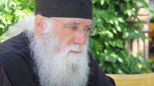 Γέροντας Νεκτάριος Μουλατσιώτης: Τι είναι η αμαρτία;