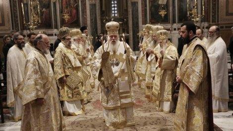 Κυριακή της Ορθοδοξίας: Εορτασμός παρουσία του ΠτΔ