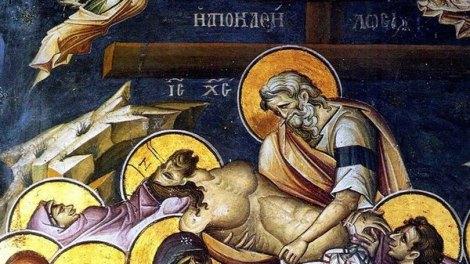 Άγιος Λουκάς ο Ιατρός: Ο ήλιος από τον τρόμο για το τι έκαναν οι δολοφόνοι έκρυψε τις ακτίνες του