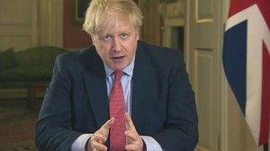 COVID-19 : Στο νοσοκομείο ο Βρετανός πρωθυπουργός Μπόρις Τζόνσον