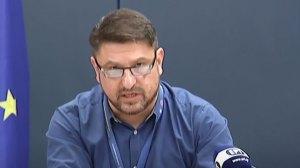 Νίκος Χαρδαλιάς: Αυστηροποίηση των μέτρων τις ημέρες του Πάσχα