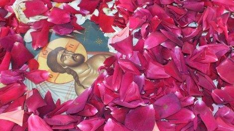 π. Ανδρέας Αγαθοκλέους: Μεγάλη Παρασκευή, προάγγελος Ανάστασης