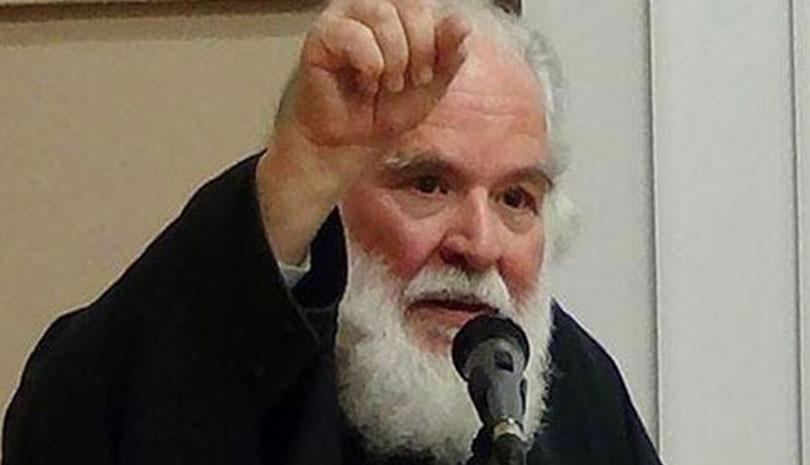 π. Γεώργιος Μεταλληνός: Θα έρθει η μέρα που η λειτουργία θα γίνει όπως ήτανε τότε, στους πρώτους αιώνες!!!