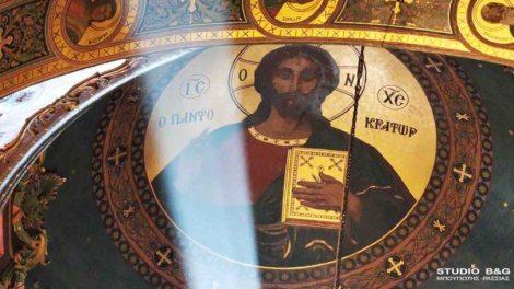 Αρχιμανδρίτης Ιερόθεος Λουμουσιώτης: Εμείς από την Κυριακή ξαναγινόμαστε Εκκλησία