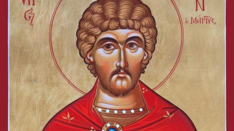 Εορτολόγιο 2020: Κυριακή 17 Μαΐου Άγιοι Σολόχων, Παμφαμήρ και Παμφυλών