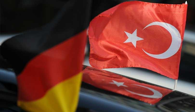 Όχι από Γερμανία στο εμπάργκο όπλων στην Τουρκία