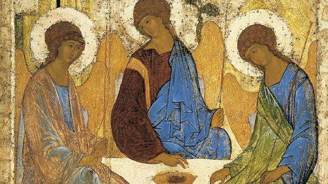 Με ποιον τρόπο η Αγία Τριάδα κατοικεί μέσα μας