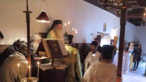 Μόρφου Νεόφυτος: Να προσέξουμε τη σχέση μας με το Σώμα του Χριστού