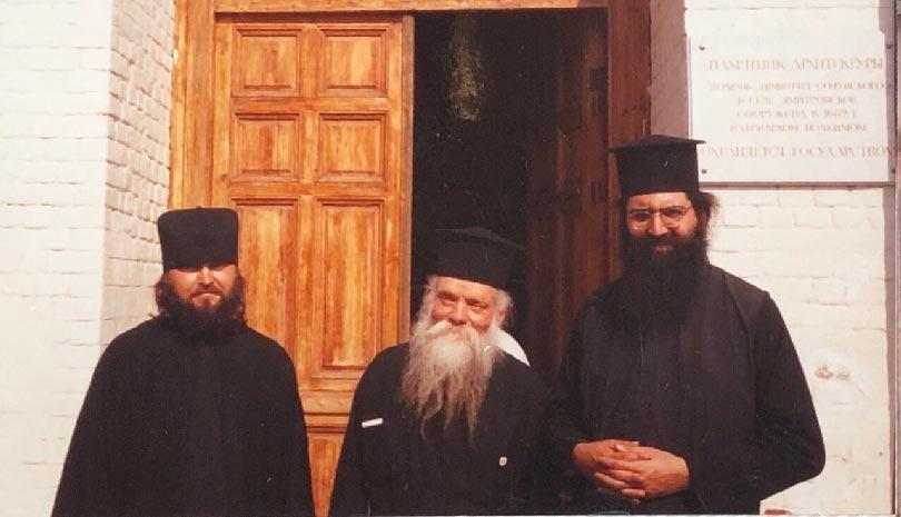 Μόρφου Νεόφυτος: Ο εξομολογητής των λεπρών Γέροντας Ευμένιος Σαριδάκης -  Ετήσιο μνημόσυνο | orthodoxia.online