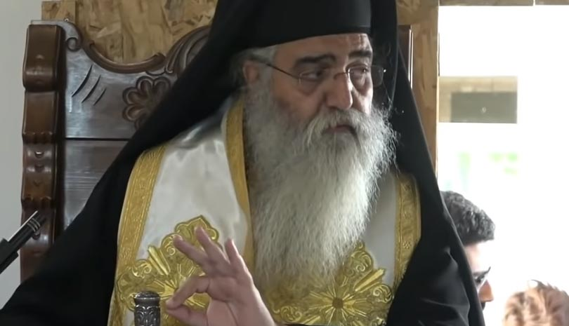 Θα κλείσει τις Εκκλησίες ο Μόρφου Νεόφυτος;