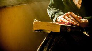 Ο Απόστολος και το Ευαγγέλιο για το Σάββατο 23 Μαΐου