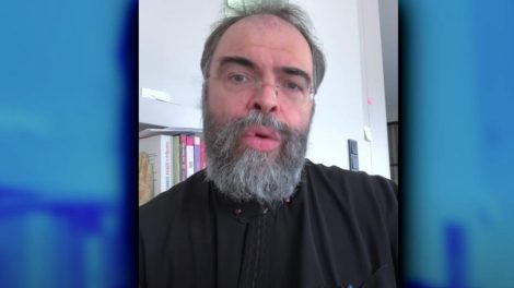 π. Ανδρέας Κονάνος: Μην τρελαίνεσαι!