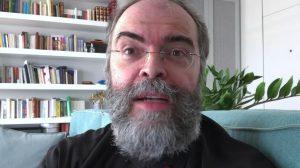 π. Ανδρέας Κονάνος: Πεινάς για τροφή, μα πεινάς και για αγάπη