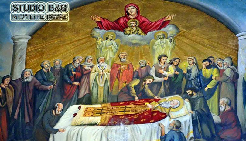 Το Άργος τιμά τον προστάτη του Άγιο Πέτρο τον θαυματουργό | ΕΚΚΛΗΣΙΑ | Ορθοδοξία | orthodoxiaonline | Άργος |  Άγιος Πέτρος επίσκοπος Άργους |  ΕΚΚΛΗΣΙΑ | Ορθοδοξία | orthodoxiaonline