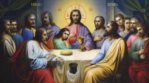 Το δράμα μας δεν είναι το Ποιος είναι στο Άγιο Ποτήριο αλλά το ΠΩΣ κοινωνούμε