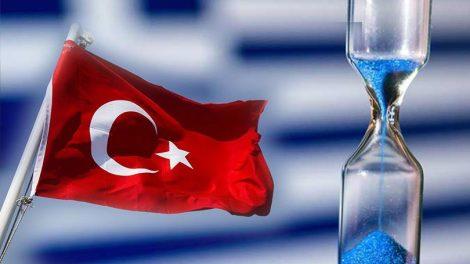 Άγγελος Συρίγος: «Η Τουρκία πέρασε από τη φάση που γάβγιζε και είναι έτοιμη να δαγκώσει»