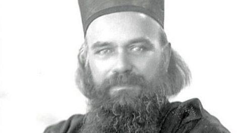 Άγιος Νικόλαος Βελιμίροβιτς: Γιατί το Άγιο Πνεύμα εμφανίσθηκε με τη μορφή πύρινης γλώσσας