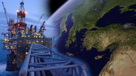 """Αντώνης Φώσκολος: Ανατολική Μεσόγειος & ενεργειακά - Αποκαλύψεις """"βόμβα"""""""