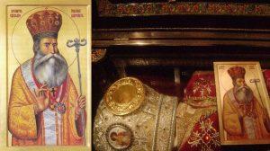 Εορτολόγιο 2020: Δευτέρα 22 Ιουνίου Άγιος Γρηγόριος ο Διδάσκαλος ο Βατοπαιδινός