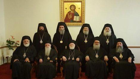 Η Εκκλησίας Κρήτης για φλέγοντα κοινωνικά θέματα και επέτειο για τα 200 χρόνια από το 1821