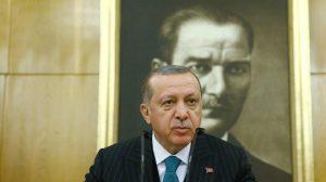 Η Τουρκία κλιμακώνει – Τζαμί η Αγία Σοφία;