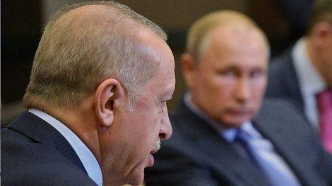 Εκπρόσωπος Πούτιν για Αγία Σοφία: Προς όφελος των τουριστών η δωρεάν είσοδος