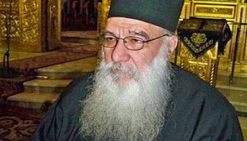 Μωυσής Αγιορείτης μονάχος: Μερικοί θεωρούν αίτιο των κακών τον Θεό