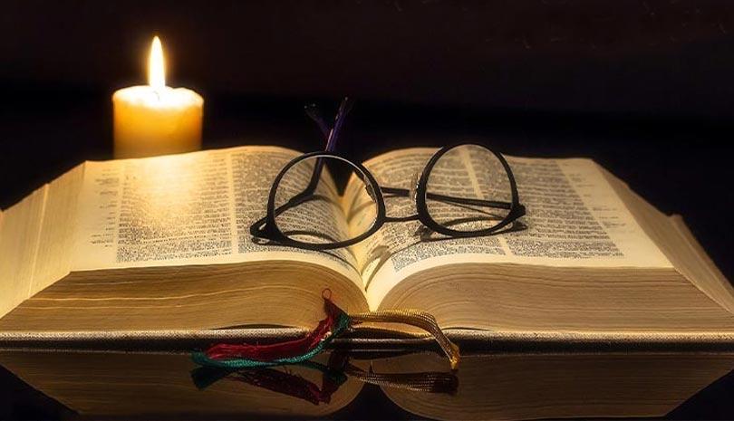 Ο Απόστολος και το Ευαγγέλιο σήμερα Παρασκευή 3 Ιουλίου
