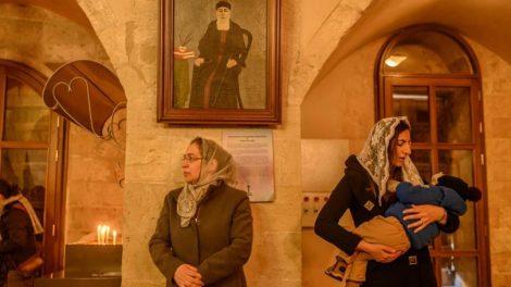 Οι Ασσύριοι Χριστιανοί φοβούνται για το μέλλον τους στην Τουρκία | Χριστιανοί | Ορθοδοξία | orthodoxia.online | Ασσύριοι | Χριστιανοί | Χριστιανοί | Ορθοδοξία | orthodoxia.online