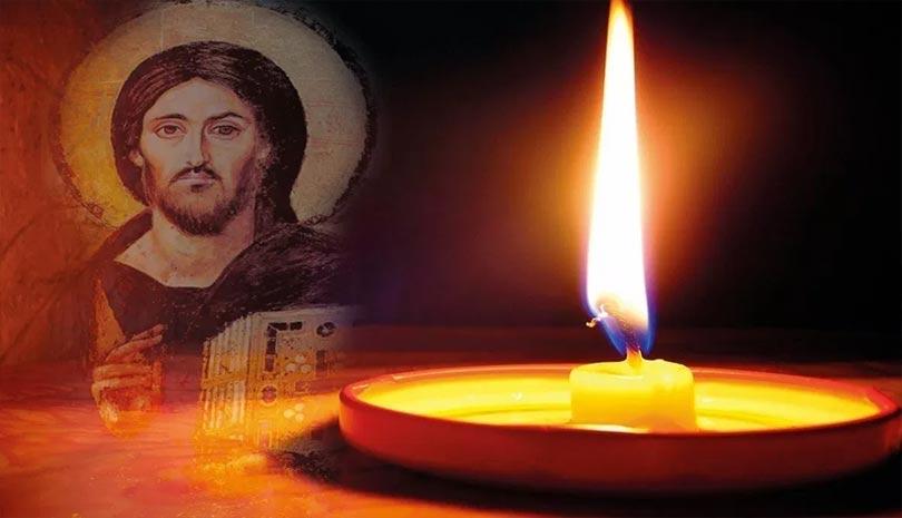 Η συνέργεια του Θεού προϋποθέτει προσευχές και παρακλήσεις