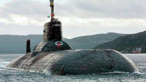 Το πυρηνικό υποβρύχιο Knyaz Vladimir εντάσσεται στο Πολεμικό Ναυτικό της Ρωσίας
