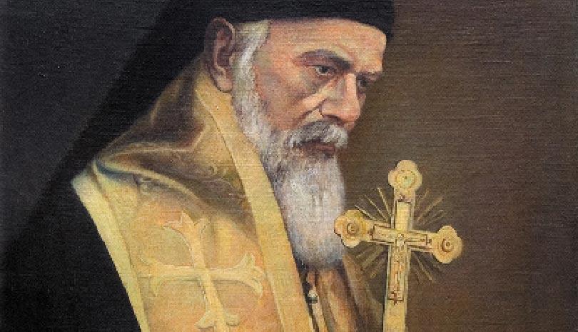 Άγιος Νικόλαος Βελιμίροβιτς: Ιδού, μια από τις χιλιάδες αποδείξεις πως ο Θεός ενεργεί διαμέσου των υλικών στοιχείων