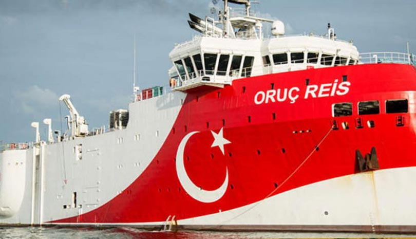 Εάν το Oruc Reis κινηθεί μόνο στην κυπριακή ΑΟΖ τι θα κάνει η Αθήνα;
