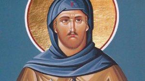 Εορτολόγιο 2020: Δευτέρα 6 Ιουλίου σήμερα γιορτάζει ο Άγιος Κύριλλος ο οσιομάρτυρας από τη Θεσσαλονίκη