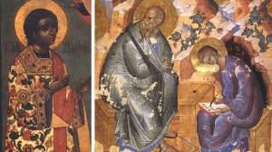 Εορτολόγιο 2020: Γιορτή σήμερα Τρίτη 28 Ιουλίου Άγιοι Πρόχορος, Νικάνωρ, Τίμων και Παρμένας οι Απόστολοι και Διάκονοι