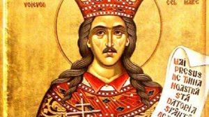 Εορτολόγιο 2020: Πέμπτη 2 Ιουλίου σήμερα γιορτάζει οΆγιος Στέφανος ο μέγας, βοεβόδας της Μολδαβίας