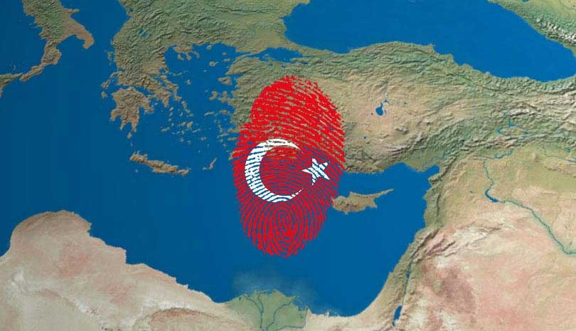 Γιατί οι Τουρκία επέλεξε το Καστελόριζο