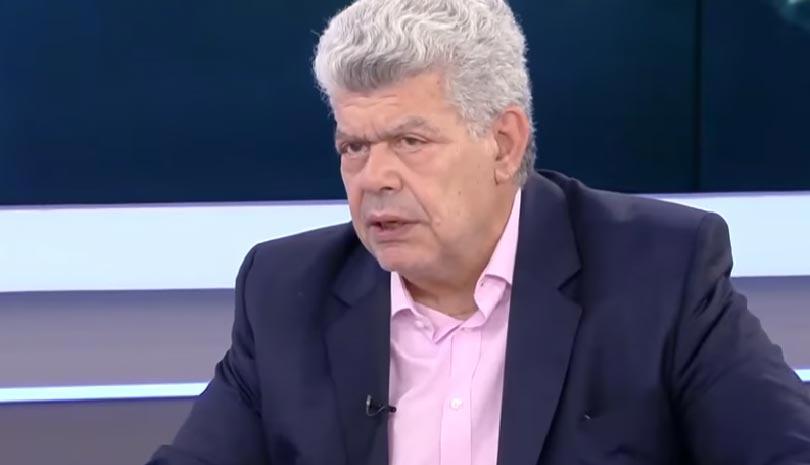 Ιωάννης Μάζης: Ποιο είναι το είναι το «κλειδί» για να μπλοκάρουμε την Τουρκία