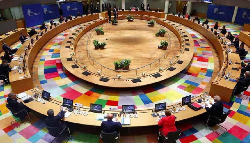 Μητσοτάκης: Πάνω από 70 δισ. ευρώ για την Ελλάδα - Οι Ευρωπαίοι συμφώνησαν για το Σχέδιο Ανάκαμψης