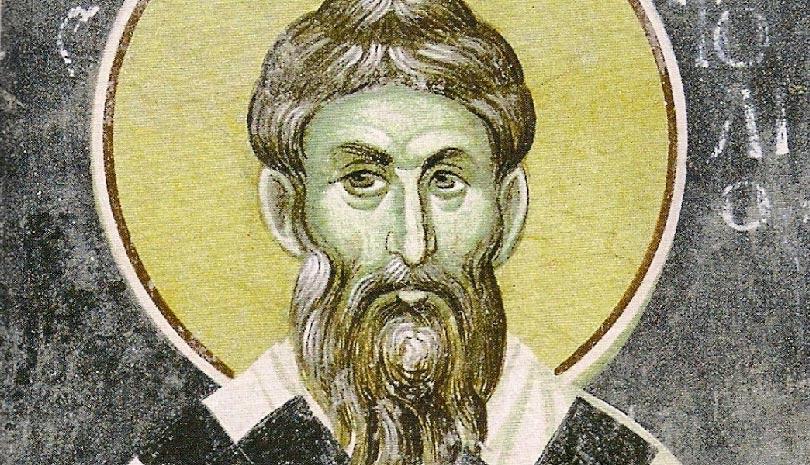 Ορθόδοξος συναξαριστής 3 Ιουλίου, Άγιος Ανατόλιος Πατριάρχης Κωνσταντινούπολης