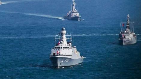 Η Τουρκία ακύρωσε τις δύο NAVTEX για 27 και 28 Οκτωβρίου
