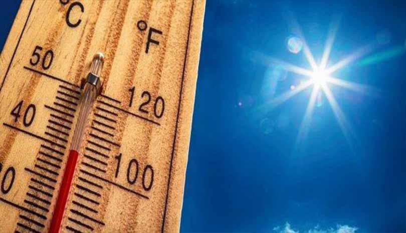 Θερμοπληξία - Πως αντιμετωπίζουμε τις υψηλές θερμοκρασίες το καλοκαίρι