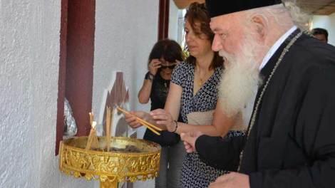 Την Αγία Μαρίνα τίμησε ο Αρχιεπίσκοπος Ιερώνυμος | Αγία Μαρίνα | Ορθοδοξία | orthodoxia.online | Αγία Μαρίνα | Αγία Μαρίνα | Αγία Μαρίνα | Ορθοδοξία | orthodoxia.online