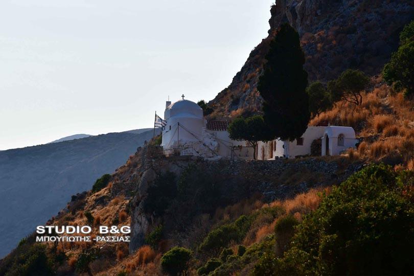 Ακρωτήριο Μαλέας : Το Άγιον Όρος της Πελοποννήσου | Ελλάδα | Ορθοδοξία | orthodoxia.online | Ακρωτήριο Μαλέας |  Ακρωτήριο Μαλέας |  Ελλάδα | Ορθοδοξία | orthodoxia.online