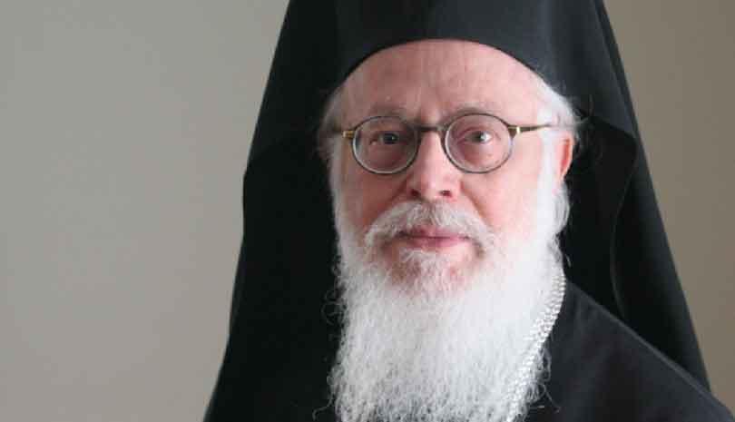 Αρχιεπίσκοπος Αλβανίας Αναστάσιος: Οι δύο όψεις του τζιχάντ