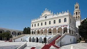 Δεκαπενταύγουστος : Τι προβλέπουν τα μέτρα για τους Ιερούς Ναούς