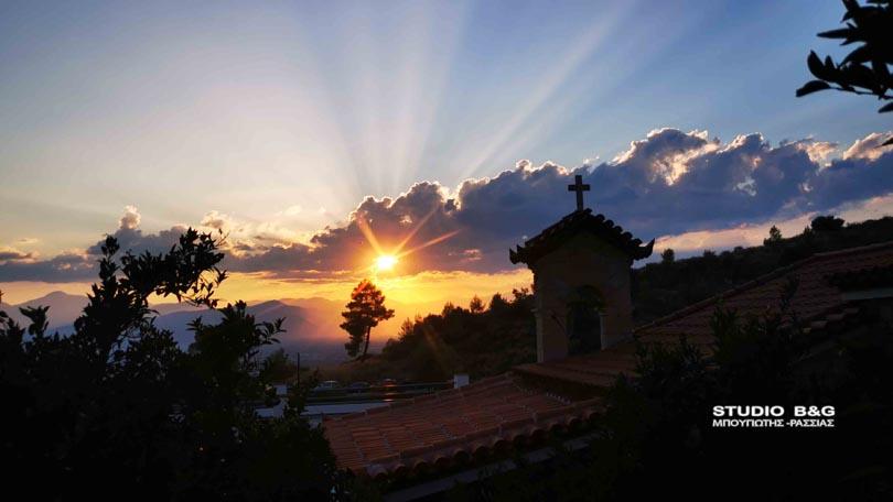 Άγιος Θεοδόσιος ο Νέος : Η Αργολίδα τιμά τον προστάτη της | ΕΚΚΛΗΣΙΑ | Ορθοδοξία | orthodoxia.online | Αργολίδα |  Άγιος Θεοδόσιος ο Νέος |  ΕΚΚΛΗΣΙΑ | Ορθοδοξία | orthodoxia.online